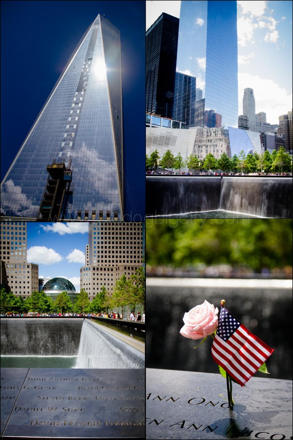 9-11 Blog 3