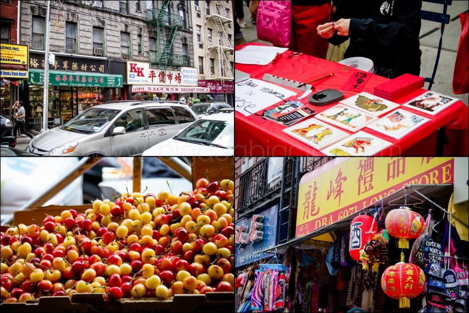 Chinatown Blog 3