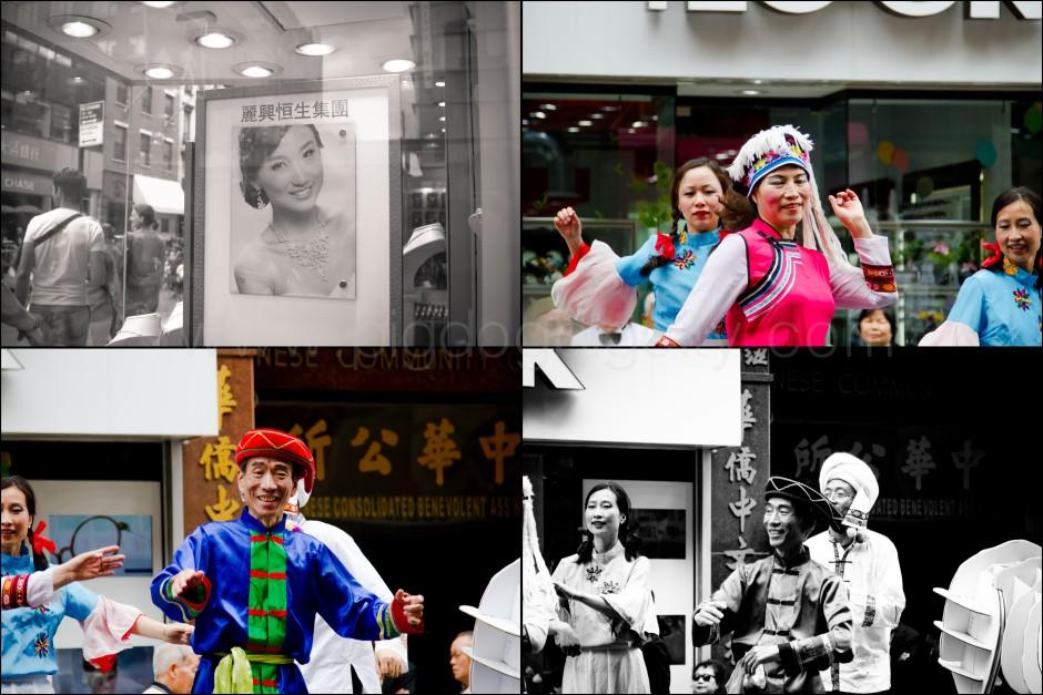 Chinatown Blog 4