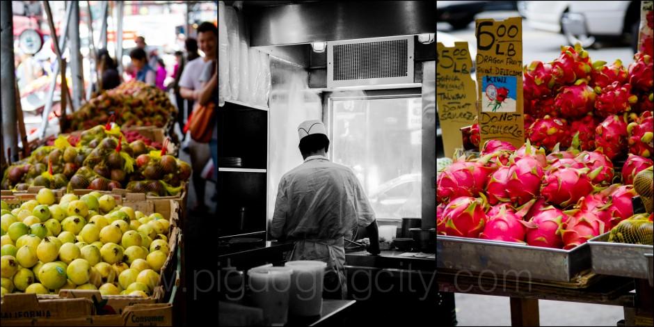 Chinatown Blog 5