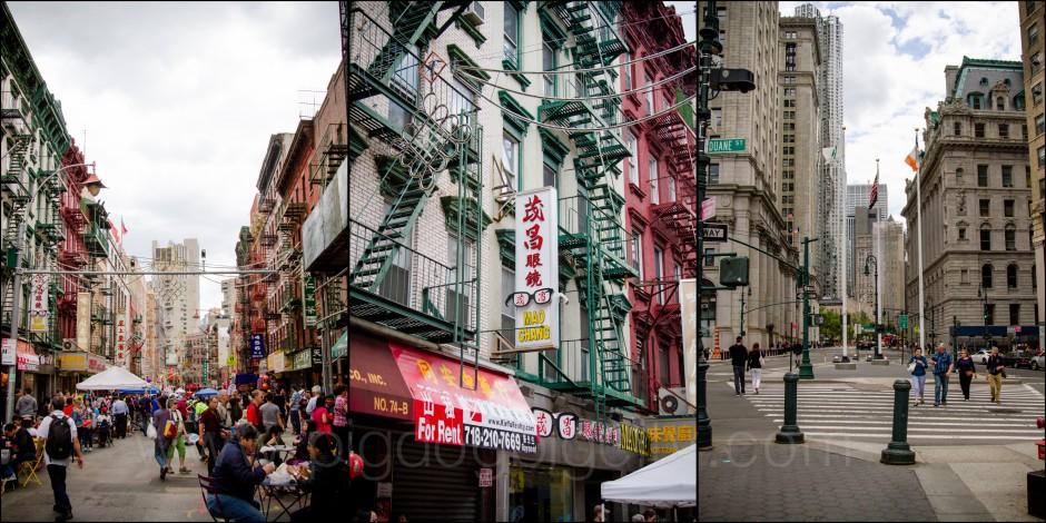 Chinatown Blog 7