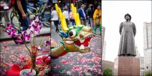 Chinatown Blog 8
