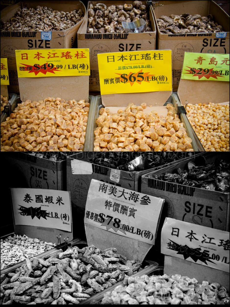 Chinatown Blog 9