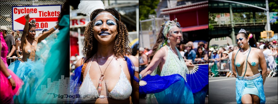 Mermaid Parade 10