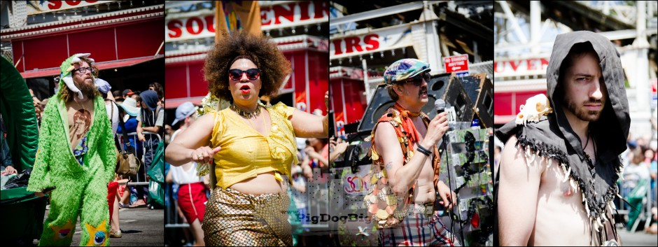 Mermaid Parade 16