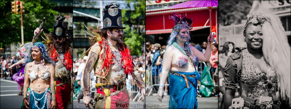 Mermaid Parade 21