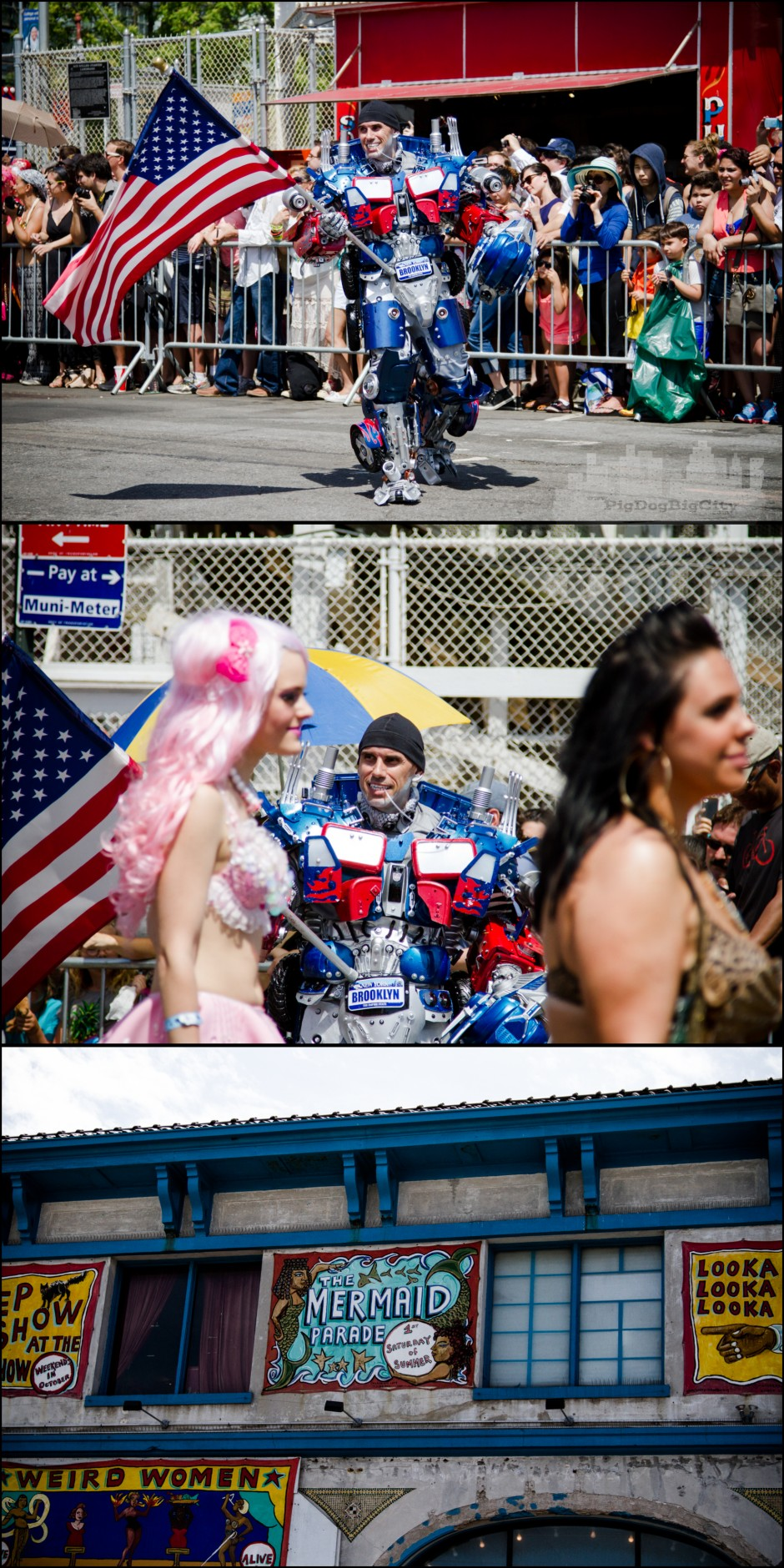 Mermaid Parade 22