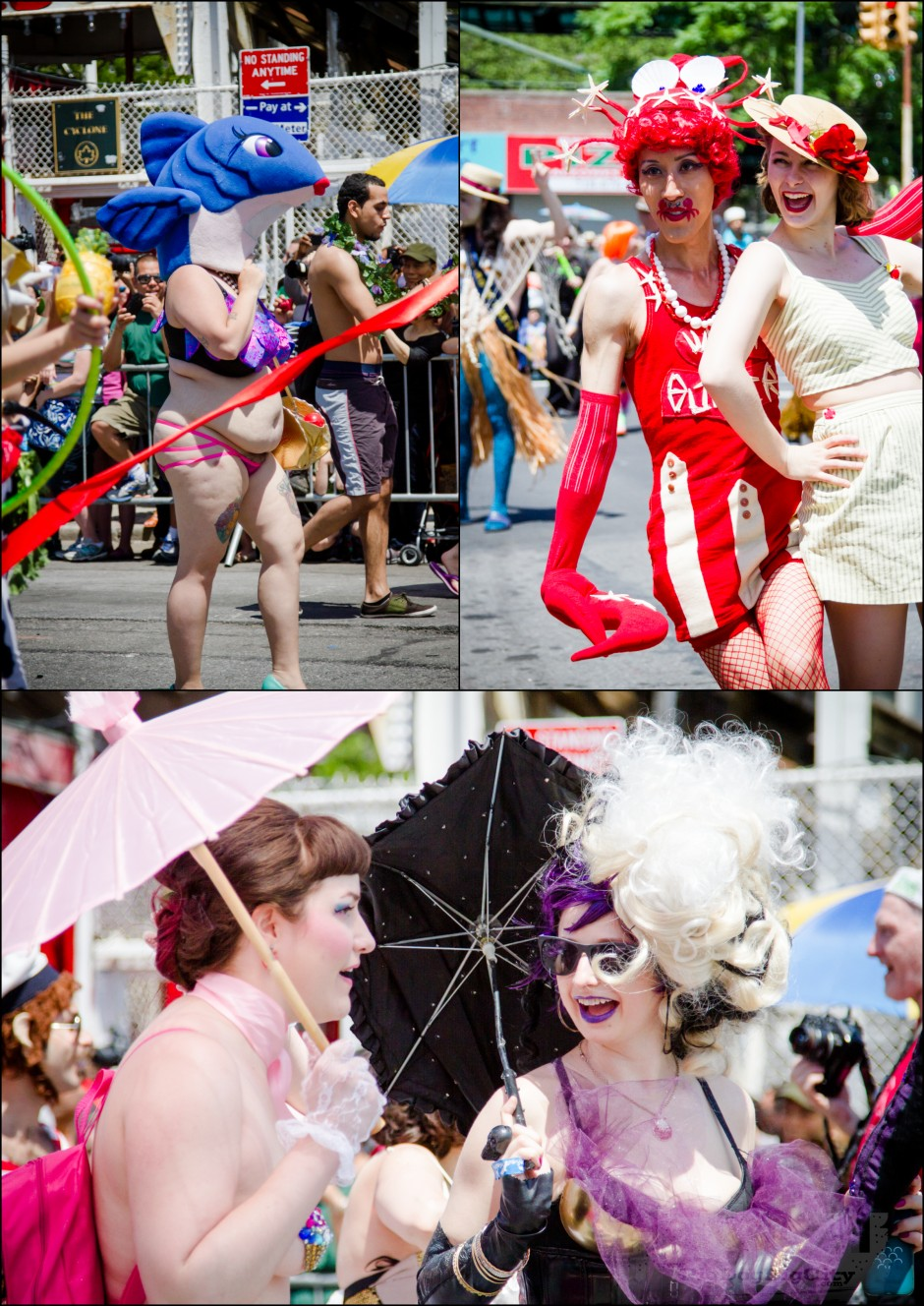 Mermaid Parade 7