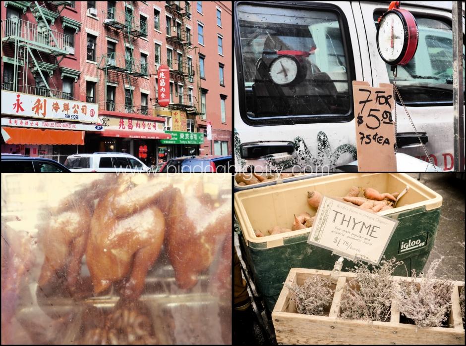 NYC Blog 1