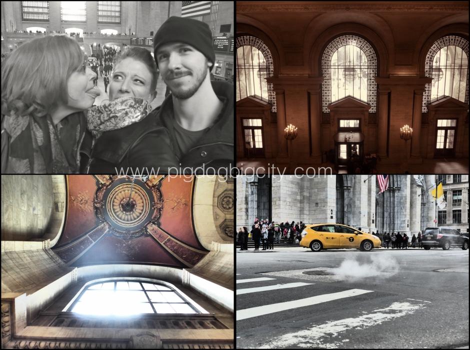 NYC Blog 4