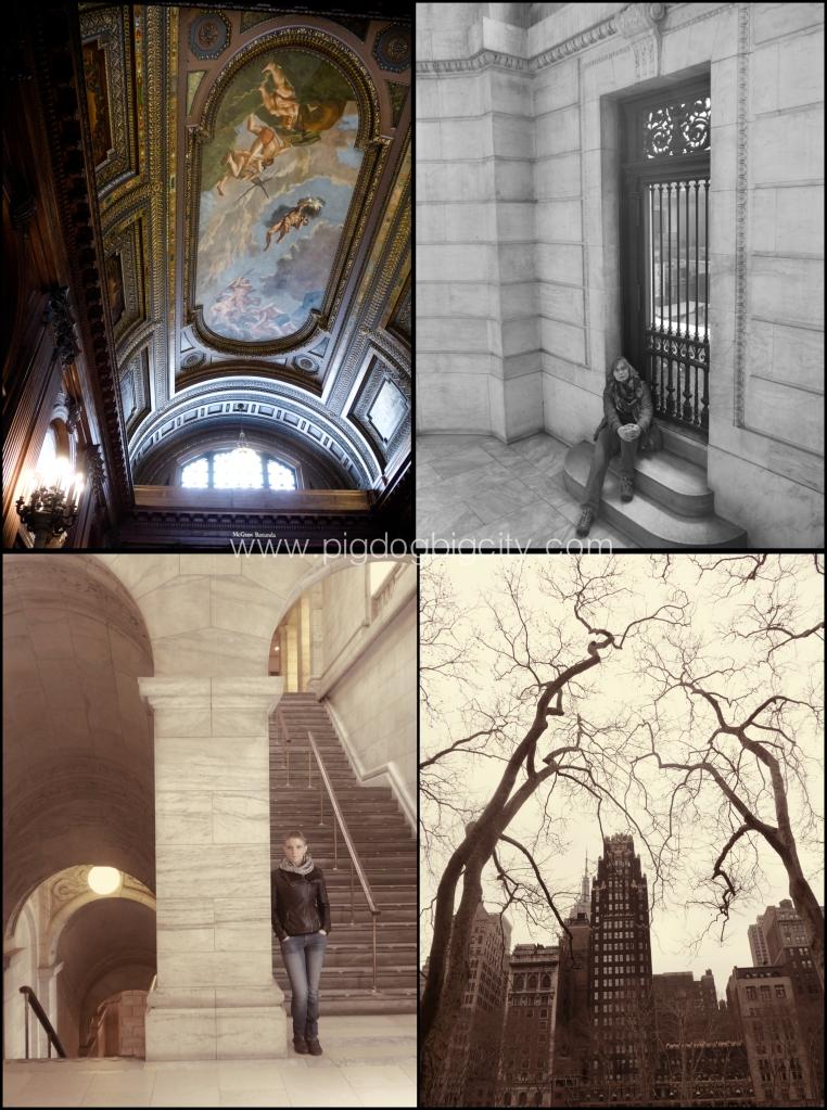 NYC Blog 7