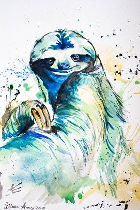 Sloth-0236